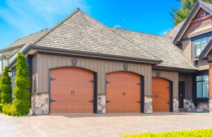 Sterling Heights Garage Doors