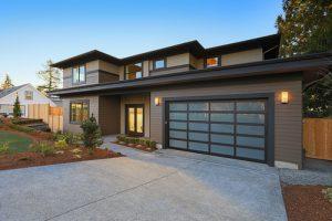 garage door price